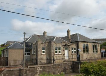Thumbnail 5 bed detached house for sale in Lanark Road, Auchenheath, Lanark