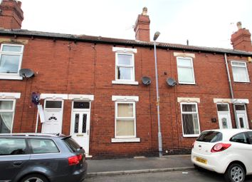 Thumbnail 2 bed terraced house to rent in Holly Street, Hemsworth