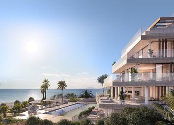 Thumbnail 3 bed apartment for sale in Spain, Andalucía, Málaga, Estepona