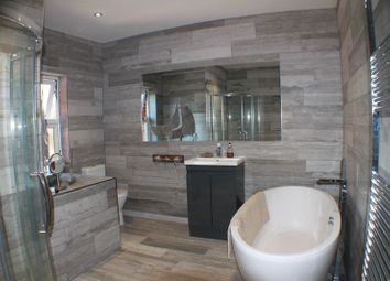 Thumbnail 2 bed end terrace house for sale in Station Road, Nursling, Southampton