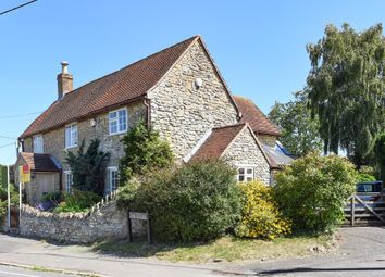 Thumbnail 4 bed detached house for sale in Garsington, Oxfordshire