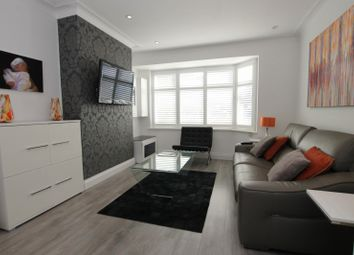 Thumbnail 3 bed semi-detached house to rent in Carlton Road, Walton-On-Thames