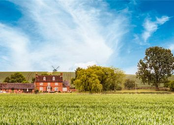 Thumbnail 5 bed detached house for sale in Windmill Hill Farm, Windmill Hill Lane, Chesterton
