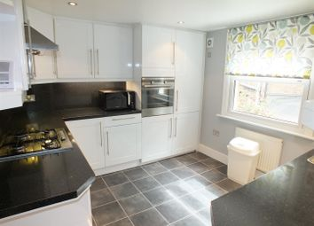 Thumbnail 3 bed flat to rent in Constantine Road, London