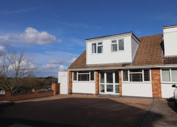 Thumbnail 4 bed property for sale in Millbank, Warwick