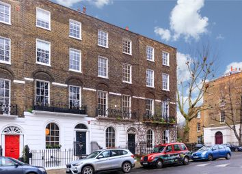 Thumbnail 4 bedroom flat for sale in Myddelton Square, Clerkenwell