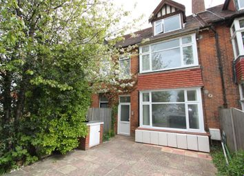 Thumbnail Studio to rent in Broadwater Road, Worthing