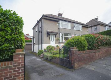 Thumbnail 3 bed semi-detached house for sale in First Avenue, Church, Accrington
