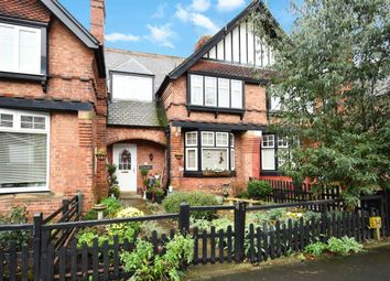 Thumbnail 3 bed terraced house for sale in Springvale, Whitby, North Yorkshire