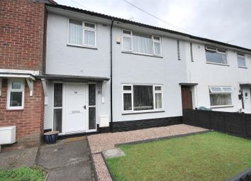 Thumbnail 3 bed terraced house for sale in Wilbraham Road, Worsley, Manchester