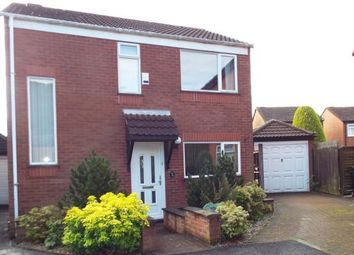 Thumbnail 3 bed detached house for sale in Allendale, Runcorn, Cheshire
