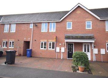 Thumbnail 3 bedroom town house to rent in George Orton Court, Dallow Street, Burton