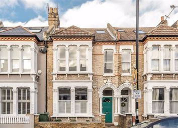 3 bed flat for sale in Abbeville Road, London SW4