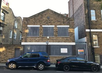 Thumbnail Office for sale in Gloucester Way, London