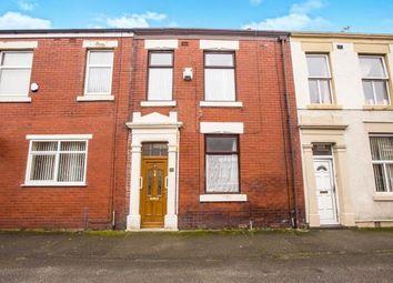Thumbnail 3 bedroom terraced house for sale in Roebuck Street, Ashton-On-Ribble, Preston, Lancashire