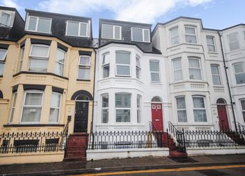 Thumbnail 1 bedroom flat for sale in Paget Road, Great Yarmouth