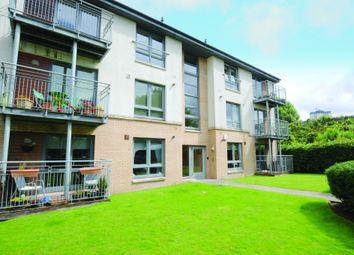 Thumbnail 2 bedroom flat for sale in Kirkton Avenue, Glasgow