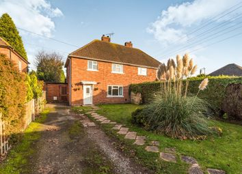 Thumbnail 3 bed semi-detached house for sale in Waresley Court Road, Hartlebury, Kidderminster