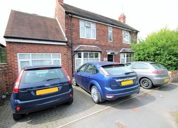 Thumbnail 7 bed detached house for sale in Malvern Avenue, York