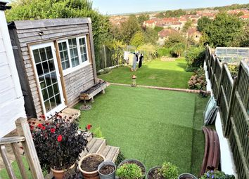 Burley Crest, Downend, Bristol BS16. 3 bed semi-detached house
