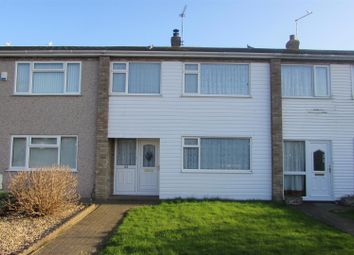 Thumbnail 3 bed terraced house to rent in Lake Avenue, Clacton-On-Sea