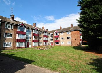 Thumbnail 1 bedroom flat for sale in Bader Close, Ipswich