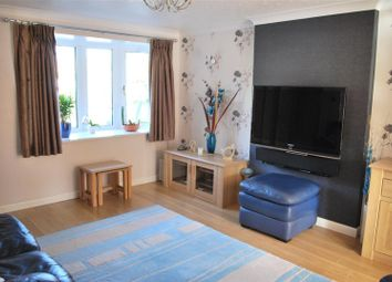 Thumbnail 3 bed detached house to rent in Pipers Close, Totton, Southampton