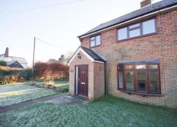Thumbnail 3 bed end terrace house for sale in Springwood, Chapel Hill, Speen, Princes Risborough