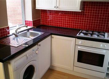Thumbnail 2 bedroom terraced house to rent in Springfield Street, Barnsley, South Yorkshire