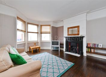 Thumbnail 2 bed flat for sale in Salisbury Mansions, Harringay, London