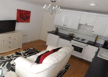 Thumbnail 1 bed flat to rent in Fryern Close, Storrington, Pulborough