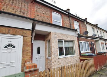 Thumbnail 2 bed terraced house for sale in Leavesden Road, Watford, Hertfordshire