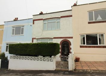 Thumbnail 2 bed terraced house to rent in Gypsy Lane, Weymouth, Dorset