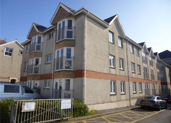 Thumbnail 2 bed flat for sale in Paviilion Court, Porthcawl