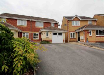 Thumbnail Semi-detached house to rent in Golwg Y Twr, Swansea