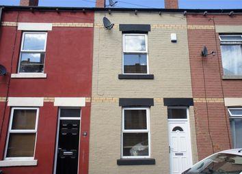 Thumbnail 2 bedroom terraced house for sale in Harvey Street, Deepcar, Sheffield
