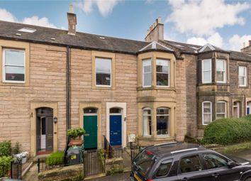 Thumbnail 3 bed flat for sale in 38 Cornhill Terrace, Edinburgh