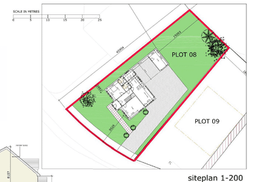 Thumbnail Land for sale in Greenhill Road, Hareshaw, Cleland