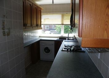 Thumbnail 1 bed flat to rent in Lyndale Road, Coventry
