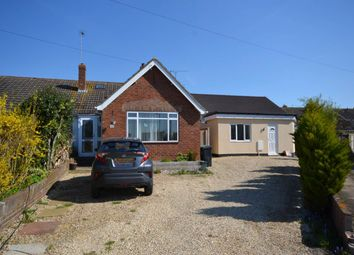 Thumbnail 3 bed property to rent in Warner Crescent, Didcot, Oxfordshire