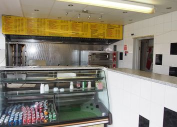Thumbnail Restaurant/cafe for sale in Hot Food Take Away DN22, Nottinghamshire