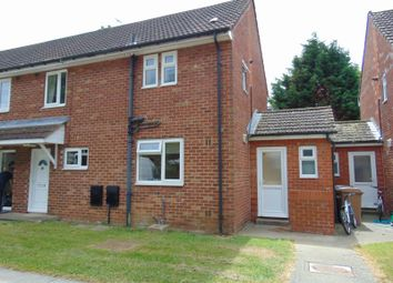 Thumbnail 3 bed terraced house to rent in Shipton Crescent, Leconfield, Beverley