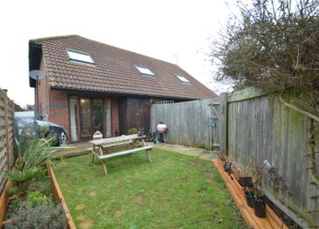Thumbnail 2 bedroom terraced house for sale in Callander Close, Cambridge