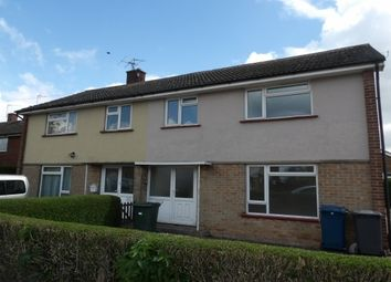 Thumbnail 3 bed property to rent in Newton Avenue, Bingham, Nottingham
