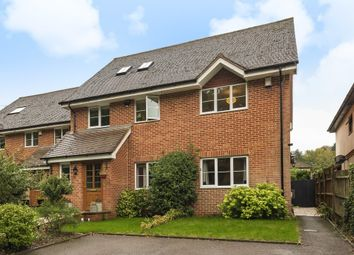 Thumbnail 2 bed semi-detached house for sale in Copse Road, Haslemere