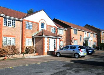 Thumbnail 2 bed flat to rent in St Nicholas Court, Crawley Lane, Three Bridges