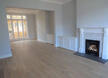 Thumbnail 5 bed semi-detached house to rent in Church Walk, Raynes Park