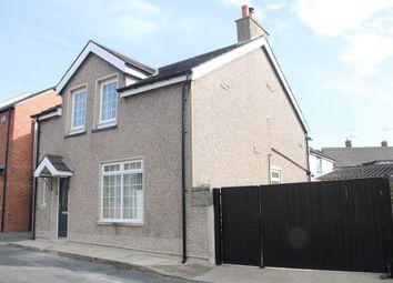 Thumbnail 4 bed detached house for sale in Back Regent Place, Harrogate