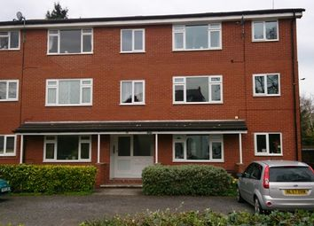 Thumbnail 2 bed flat to rent in Apartment, 54 Park Road, Southport, Merseyside