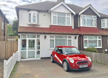 Thumbnail 3 bed semi-detached house for sale in Tilehurst Road, Cheam